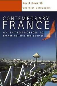 0340741872 Paperback Contemporary France An Introduction to French Politics and - Lampeter, United Kingdom - 0340741872 Paperback Contemporary France An Introduction to French Politics and - Lampeter, United Kingdom