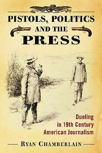 NEW Pistols, Politics and the Press by Chamberlain