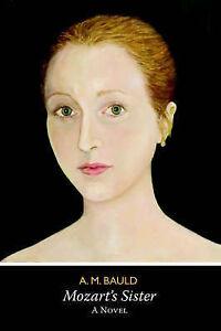 Mozarts-Sister-Bauld-A-M-Used-Good-Book
