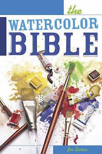 The-Watercolor-Bible-by-Joe-Garcia-Hardback-2005