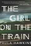 The Girl on the Train : A Novel by Pa...