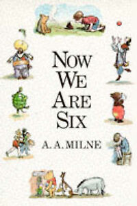 Now-We-Are-Six-Winnie-the-Pooh-A-A-Milne-Book