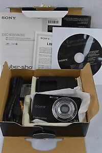 Sony Cyber-shot DSC-W350 - Excellent Condition  Kingston Kingston Area image 4