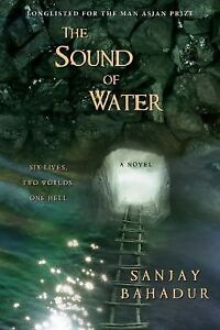 The-Sound-of-Water-by-Sanjay-Bahadur-2009-Paperback