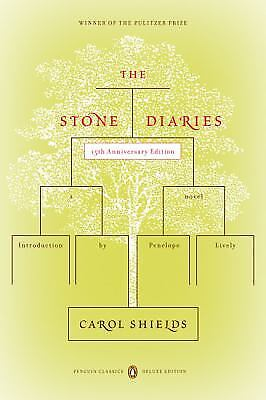 The Stone Diaries by Carol -