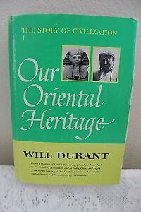 9 books by Will Durrant