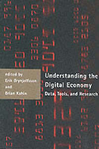NEW Understanding the Digital Economy: Data, Tools, and Research