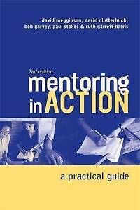 Mentoring in Action: A Practical Guide for Managers-ExLibrary