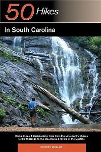 Explorers-50-Hikes-50-Hikes-in-South-Carolina-Walks-Hikes-and
