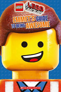 Landers, Ace-Emmet`S Guide To Being Awesome  BOOKH NEW