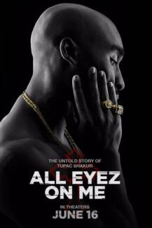 All Eyez on Me-The true and untold story of Tupac Shakur-mp4 vide