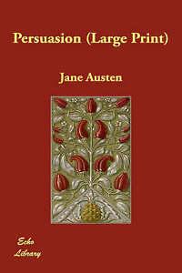 NEW Persuasion by Jane Austen