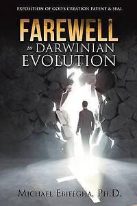 The Death of Evolution by Ebifegha, Michael 9781600349768 -Paperback