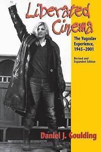 Liberated Cinema, Daniel J. Goulding