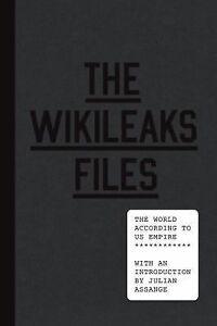 view wikileaks ligne documents
