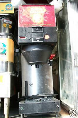 Coffee Maker Automatic Hot Water Tab 115v Ssteel 900 Items On E Bay