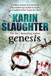 Genesis-Slaughter-Karin-Hardcover-1846052025-Good