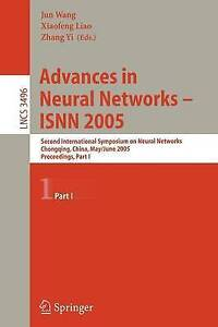 Advances in Neural Networks - ISNN 2005: Second International-ExLibrary