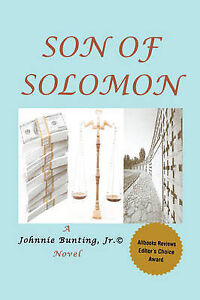 Son of Solomon by Bunting, Johnnie