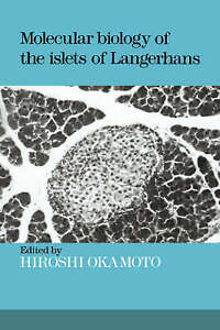 Molecular Biology of the Islets of Langerhans, , Very Good condition, Book