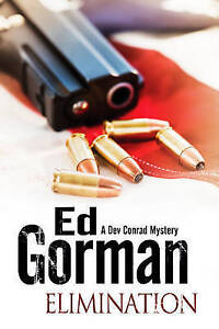 Elimination by Gorman, Ed -Hcover