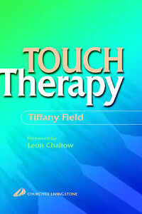 Touch Therapy, , Acceptable Book