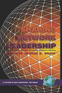 Sharing Network Leadership (Hc) (LMX Leadership: The Series) by