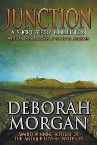 Junction by Morgan, Deborah -Paperback
