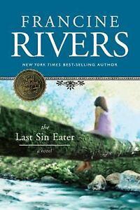 Last Sin Eater, Rivers, Francine, Good Book