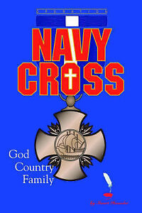 NEW Operation Navy Cross: GOD COUNTRY FAMILY by Stuart Haussler