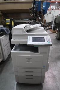 Panasonic DP-C266 Network Printer