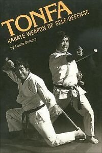 Tonfa-Karate-Weapon-of-Self-Defense-Literary-links-to-the-Orient-by ...