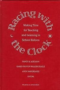Racing with the Clock, Nancy E. Adelman