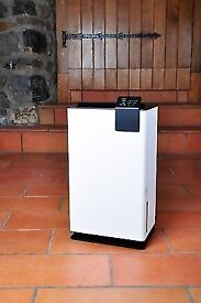 New abert swiss design dehumidifier