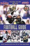 Pro Football Books