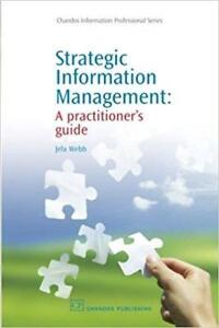 Strategic Information Management A Practitioner's Guide  1st Edition
