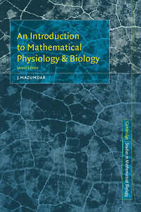 An Introduction to Mathematical Physiology and Biology (Cambridge-ExLibrary