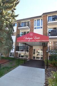 Southgate Court -  Large 1&2 BDR - Walk to LRT - BEST IN AREA !!