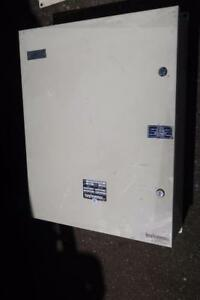 Hayley Industrial Red Dot 225amps Breaker Panel
