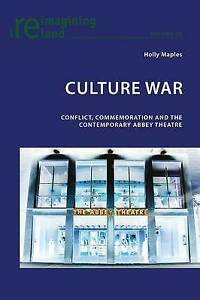 Culture War Maples  Holly 9783034301374