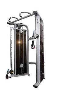 ARMORTECH SM100 FUNCTIONAL TRAINER - ULTIMATE HOME/COMMERCIAL GYM