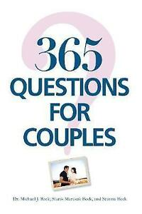 365 Questions For Couples-ExLibrary