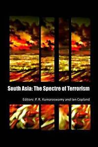 NEW South Asia: The Spectre of Terrorism