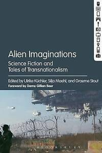 Alien Imaginations, Ulrike Kuchler