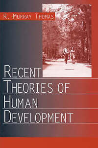 Recent Theories of Human Development-ExLibrary