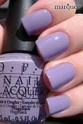 OPI Nail Polish do You Lilac It