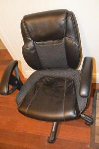 Leather Office Chairs Kitchener / Waterloo Kitchener Area image 5