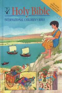 International-Childrens-Bible-New-Century-Version-Bible-Ncv-New-Century-Ver