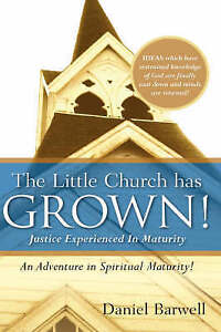 The Little Church Has Grown by Barwell, Daniel -Hcover