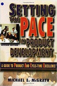 Setting the PACE in Product Development REV Edition